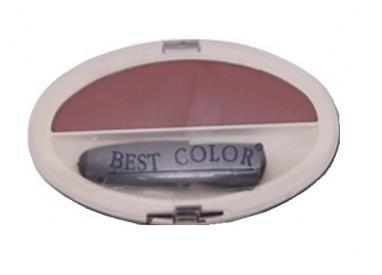 Best Color Fard Compatto N 06