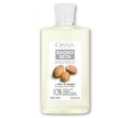 omia bagno seta olio di argan 400 ml