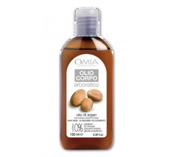 omia olio corpo argan 100 ml.