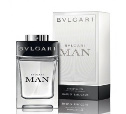 bulgari Man 100 ml edt