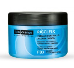 Blu Orange Maschera Ricci Fix 200 ml