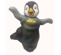 Disney Happy Feet 3D bagnoschiuma 400 ml