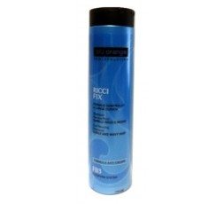 Blu Orange shampoo ricci fix 200 ml