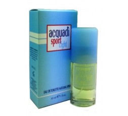 Acquadi Sport Light edt 30 ml Sireta