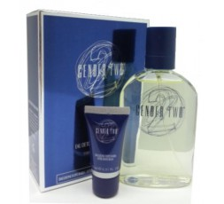Gender Two edt 100 ml  + Dopo Barba balsamo 15 ml Sireta