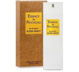alyssa ashley Essence de patchouli edp 100 ml