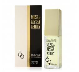 Alyssa Ashley Musk edt 50 ml