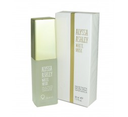 Alyssa Ashley White Musk oil 15 ml