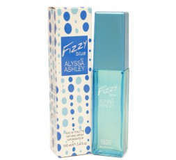 Alyssa Ashley Fizzy Blue edt 100 ml