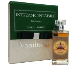 Intramontabili Vaniltaba 100 ml edp Gold Limited