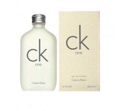 Calvin Klein One 200 ML edt