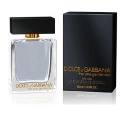 Dolce & Gabbana The One Gentl.100 ML edt. Spray