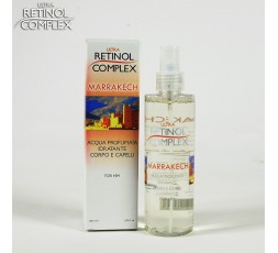 RETINOL COMPLEX - ACQUA PROFUMATA MARRAKECH 200ml