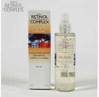 RETINOL COMPLEX - ACQUA PROFUMATA MIAMI 200ml