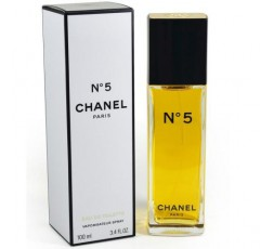 Chanel N°5 edt 100 ML Spray