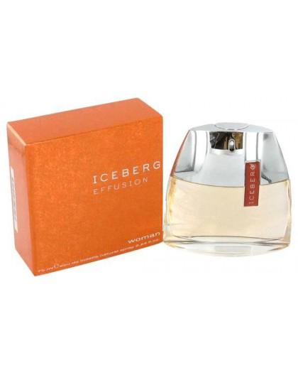 Iceberg Effusion woman edt. 75 ml. Spray