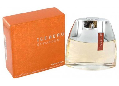 Iceberg Effusion woman edt. 75 ml. Spray