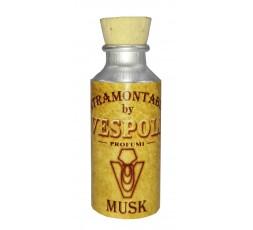 Intramontabili Essence Olio profumo Musk 18 ml