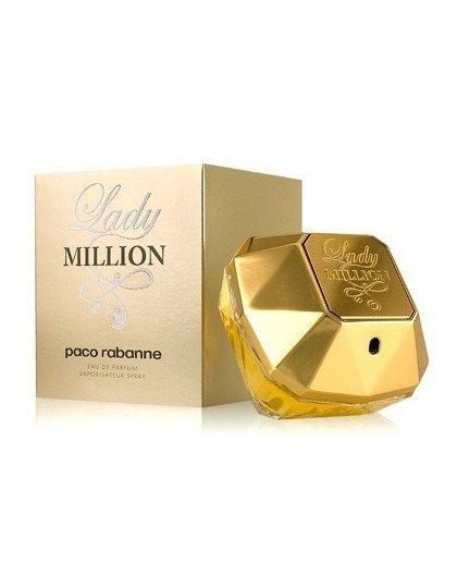 Paco Rabanne Lady Million 30 ml edt