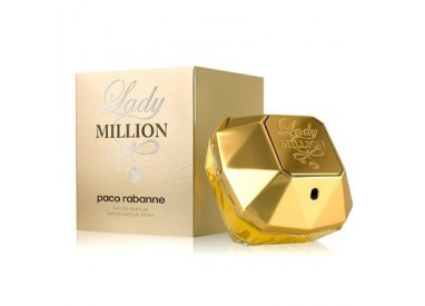 Paco Rabanne Lady Million 30 ml edt