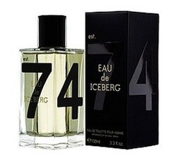 Iceberg 74 Eau de Iceberg edt. 100 ml. Spray