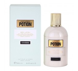 Dsquared2 Potion Donna Body Lotion 200 ml.