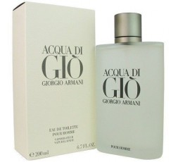 Armani Acqua di Gio 200 ml edt. Spray