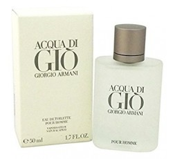 Armani Acqua di Gio 50 ml edt. Spray