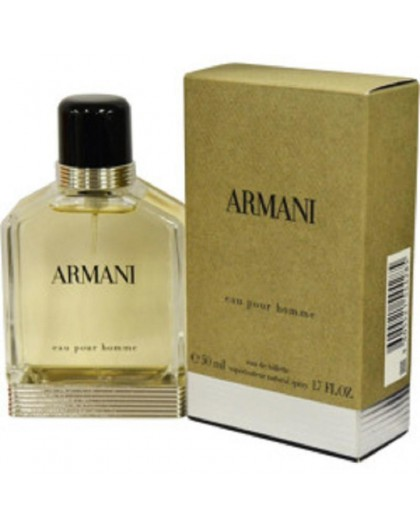 Armani Classico Homme 50 ML edt. Spary