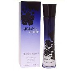 Armani Code Donna edp. 50 ml. Spray