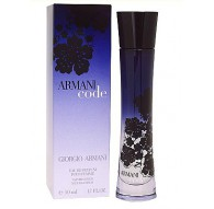 Armani Code Donna edp. 50 ml. Spray