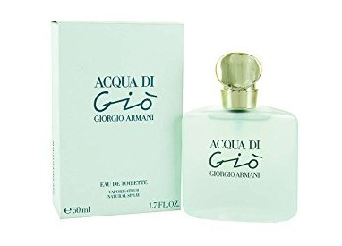 Armani Acqua di Giò Donna edt. 50 ml. Spray