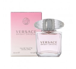 Versace Bright Crystal edt. 30 ml. Spray