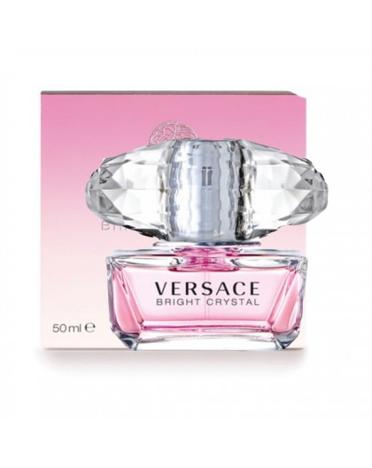 Versace Bright Crystal edt. 50 ml. Spray