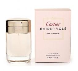 Cartier Baiser Volè Donna  edp. 100 ml. Spray