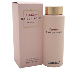 Cartier Baiser Volè Donna Bagno Late 200 ml.