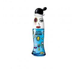 Moschino Cheap e C. so Real edt. 30 ml.Spray