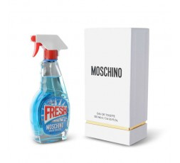 Moschino Fresh Couture edt. 100 ml. Spray
