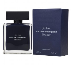 Narciso rodriguez him  Blu Noir edt. 100 ml. Spray