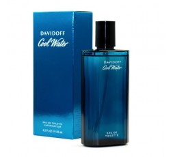 Davidoff Cool Water Homme edt. 125 ml. Spray