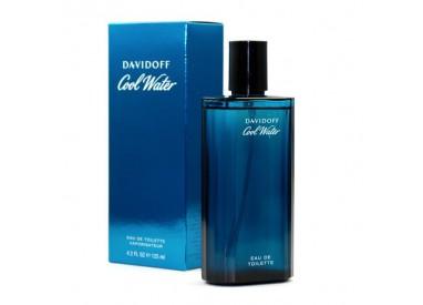 Davidoff Cool Water Homme edt. 125 ml. Spray