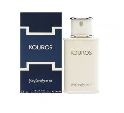 Yves Saint Laurent kouros edt. 100 ml. Spray
