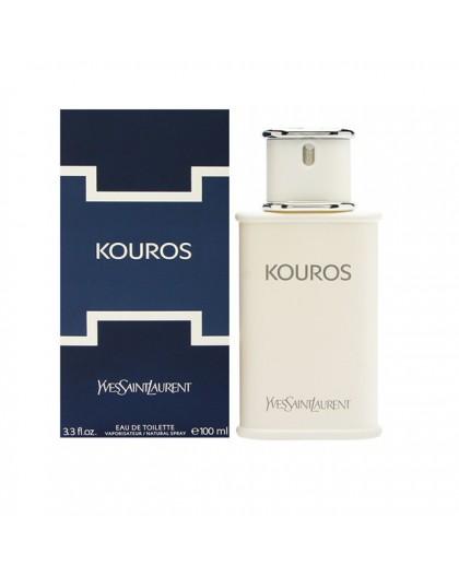 Yves Saint Laurent kouros edt. 100 ml. Spray