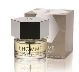 Yves Saint Laurent L' Homme edt. 40 ml. Spray