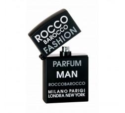 Roccobarocco Fashion Man - TESTER - 100 ml edt
