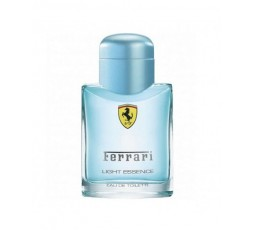 Ferrari Light Essence - TESTER - 125 ml Edt