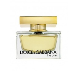Dolce & Gabbana The One Donna - TESTER - 75 ml Edp