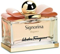 Ferragamo Signorina Eleganza - TESTER - 100 ml Edp