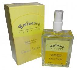 Eminence Cocco e Vaniglia 200 ml edt