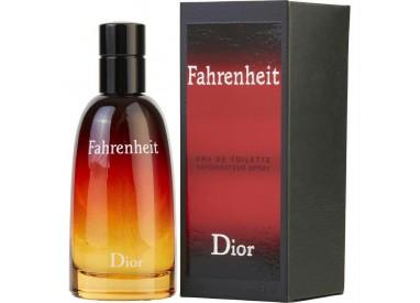 Dior Fahrenheit 100 Ml edt. Spray